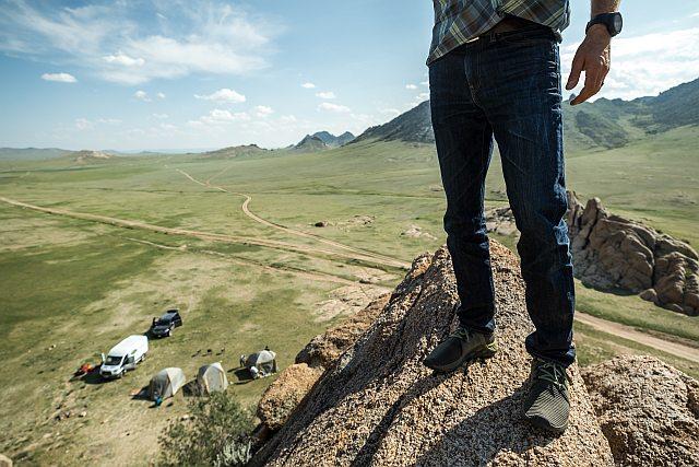 Jak odpowiednio dobrać buty na wyjazd w góry?
