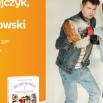 Joanna Jędrzejczyk i Janek Paszkowski   Empik Galeria Bałtycka