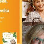 ANNA MILEWSKA oraz ANNA BINKOWSKA – SPOTKANIE AUTORSKIE – ŁÓDŹ