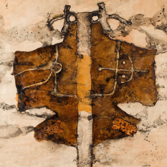 Jedyne polskie dzieło ze słynnej kolekcji Rockefellera do kupienia Sztuka, LIFESTYLE - Jedyne polskie dzieło ze słynnej kolekcji Rockefellera do zobaczenia i kupienia w Polsce
