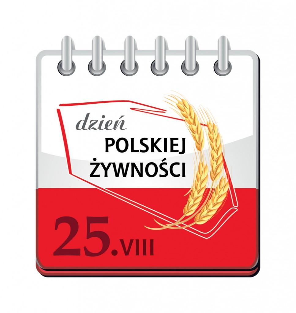 25 sierpnia obchodzimy Dzień polskiej żywności