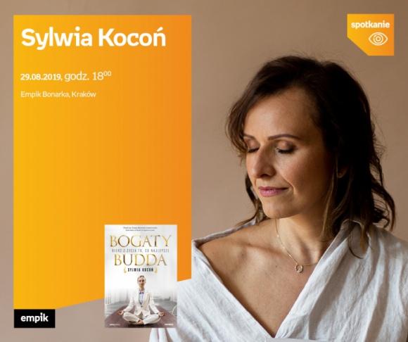 Sylwia Kocoń | Empik Bonarka