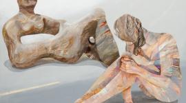 Henry Moore a Adam Wątor | Wystawa Młoda Sztuka Sztuka, LIFESTYLE - Wyjątkowa wystawa prezentująca prace młodych twórców.