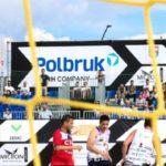 Polbruk SA jest Sponsorem Głównym Festiwalu Sportów Plażowych 2019 w Kielcach –