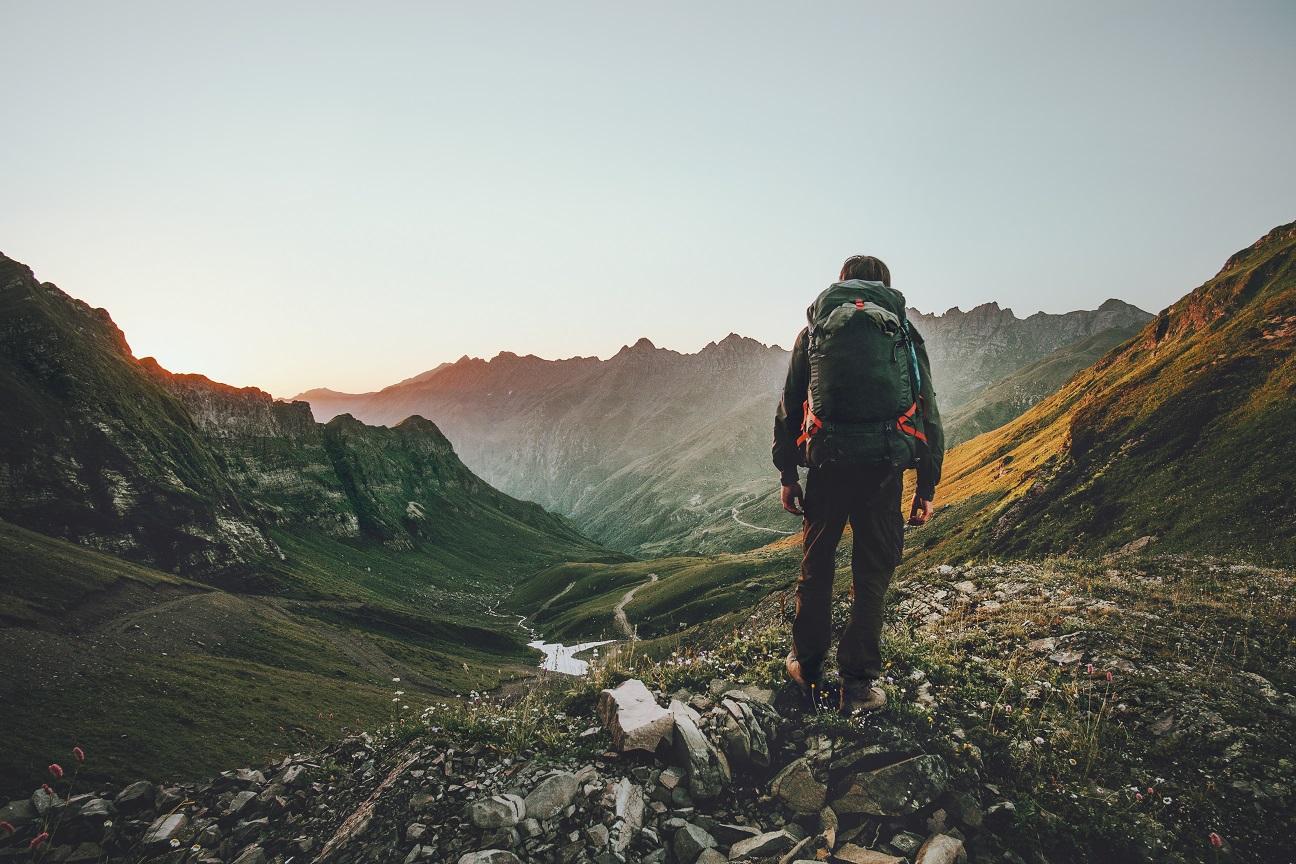 Wakacje na wysokościach? Oto 5 rzeczy, dzięki którym górskie wojaże będą czystą przyjemnością