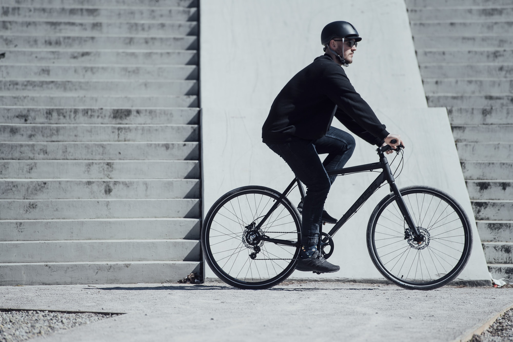 Możliwości rowerów urban. Nowe rozwiązanie do miasta