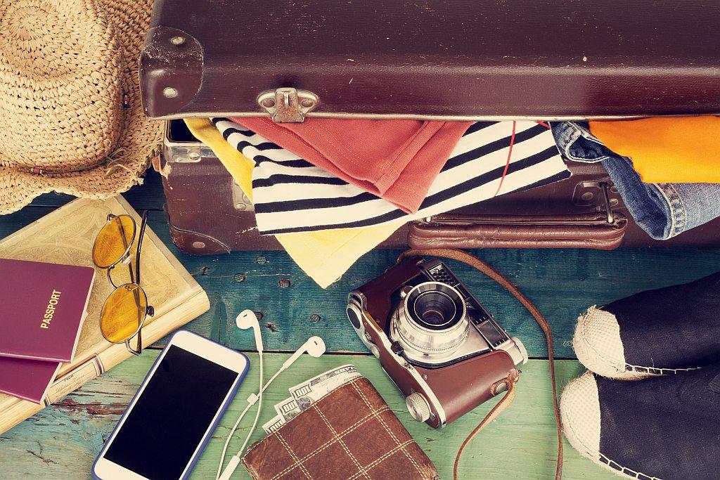 5 sposobów na bezpieczne przechowywanie wartościowych przedmiotów podczas podróży
