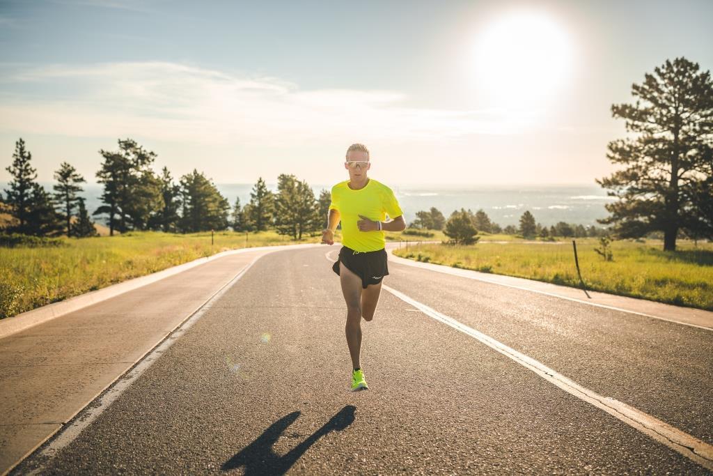Kultura biegania z muzyką w tle. Ulubione utwory siłą motywacji