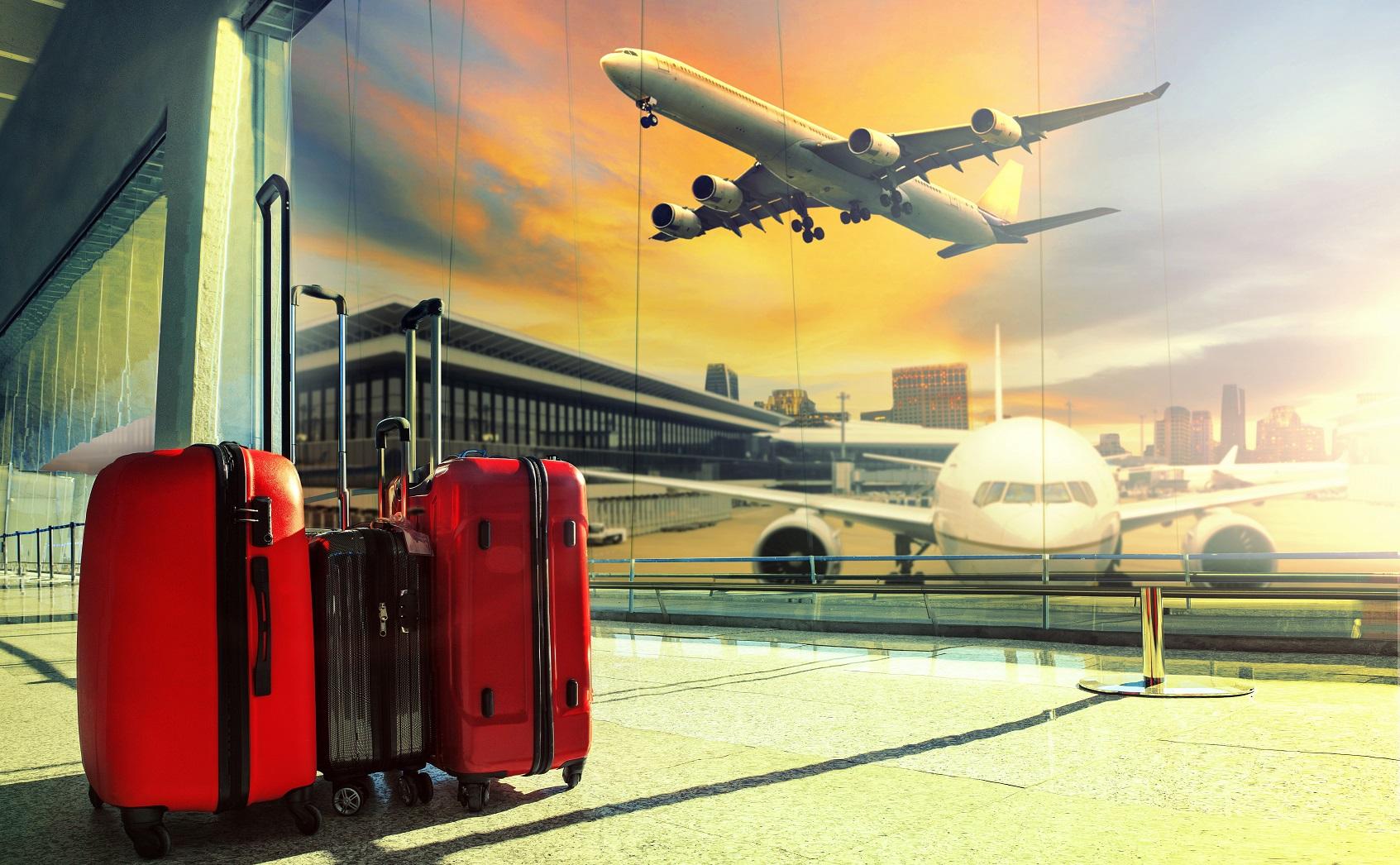 Jak wybrać najlepszy bagaż na wakacyjną podróż?
