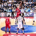 Podczas Mistrzostw Świata FIBA, TCL promuje szaleństwo pod koszem