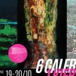 Stalowa Art Weekend – święto sztuki na warszawskiej Pradze!