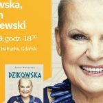 Elżbieta Dzikowska, Roman Warszewski   Empik Galeria Bałtycka