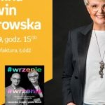 KAROLINA KORWIN-PIOTROWSKA – SPOTKANIE AUTORSKIE – ŁÓDŹ