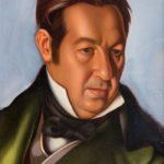 Łempicka i odnaleziony po 70 latach obraz Gottlieba