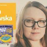 Spotkanie z Anetą Jadowską w Poznaniu