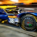 Jackie Chan DC Racing i Goodyear wychodzą na prowadzenie w klasie LMP2