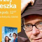 ANDRZEJ MALESZKA   Empik Galeria Bałtycka