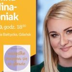 Karolina Cwalina-Stępniak   Empik Galeria Bałtycka