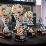 Firmowa drużyna piłkarska Rekord SI triumfuje w II Noworocznym Pucharze Murapolu