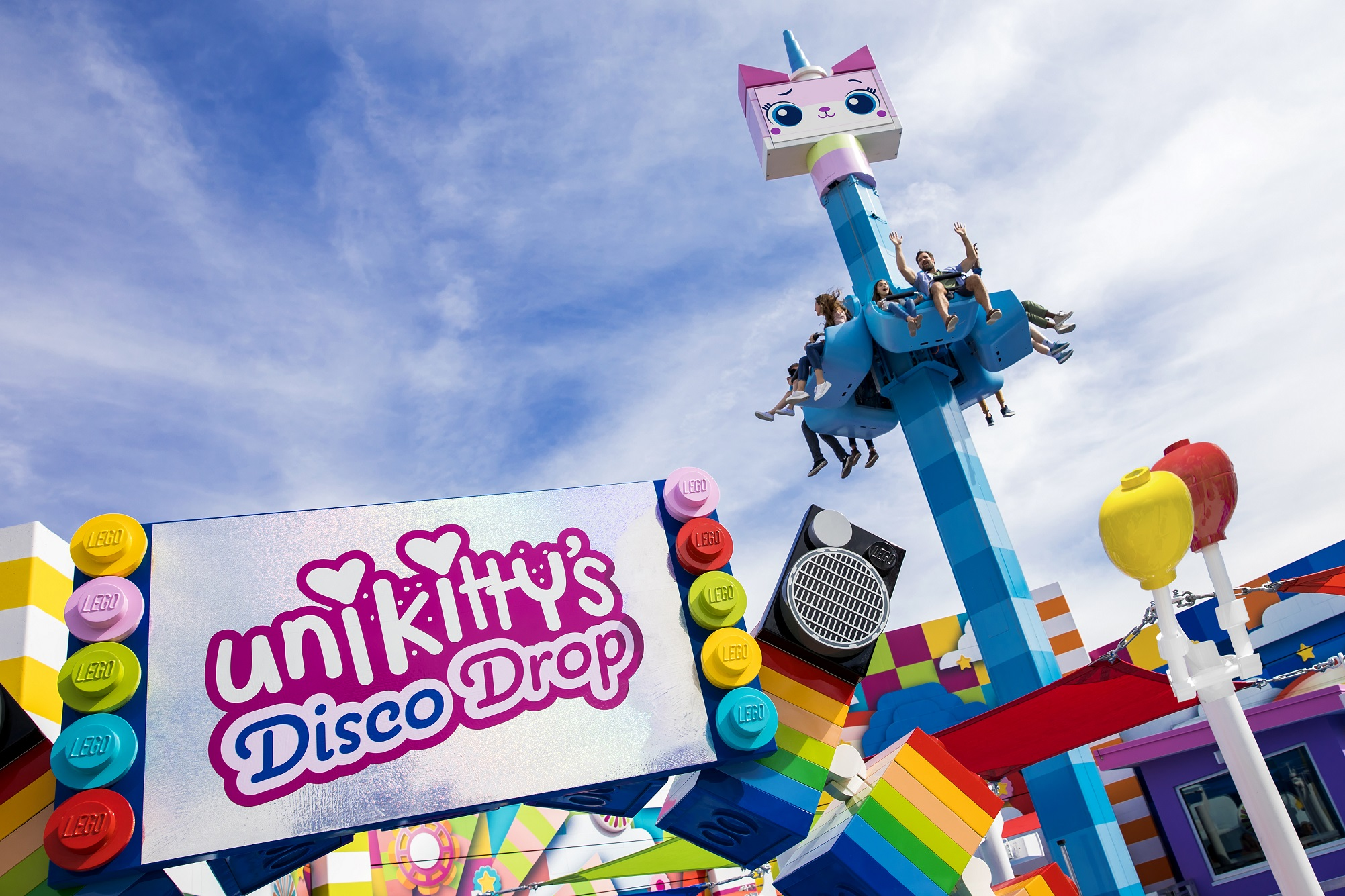 Rusza nowy sezon w kultowym i najstarszym na świecie parku rozrywki