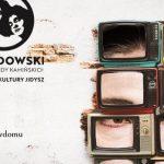 #TEATRŻYDOWSKIWDOMU – e-repertuar warszawskiego Teatru Żydowskiego