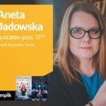 Aneta Jadowska   Empik Starówka