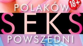 """HARDE LIVE: spotkanie z Ewą Tomczyńską, autorką książki """"Polaków seks powszedni"""""""