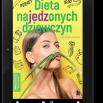 DIETA NAJEDZONYCH DZIEWCZYN – E-BOOK