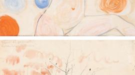Prace na Papierze. Sztuka Współczesna Sztuka, LIFESTYLE - Prace na Papierze. Sztuka Współczesna