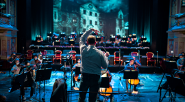 Rekordowa widownia spektakli online Opery Wrocławskiej