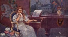 Koncert on-line białoruskiej śpiewaczki operowej Margarity Levchuk