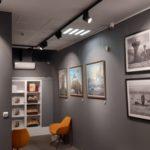 Nowa galeria sztuki w Łodzi już otwarta