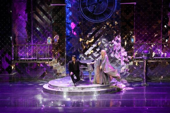 Opera Wrocławska zawita do domów Teatr, LIFESTYLE - Wrocławski teatr operowy rozwija platformę VOD i już w styczniu zaprosi widzów na kolejne spektakle online. Wśród tytułów pojawią się Opowieści Hoffmanna oraz balet Giselle.