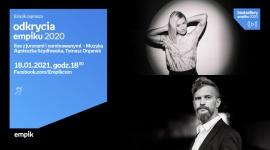 Muzyczne odkrycia i literackie nowości Książka, LIFESTYLE - Spotkania online z Agnieszką Szydłowską, Tomaszem Organkiem i Davidem Vannem
