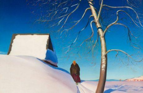 Ponad 80 wyjątkowych obiektów prezentujących górskie krajobrazy