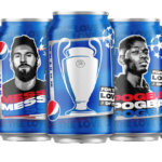 Wspaniały świat emocji w nowej kampanii Pepsi z udziałem gwiazd światowego futbolu