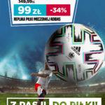 Wspieraj i uczestnicz w Euro 2020