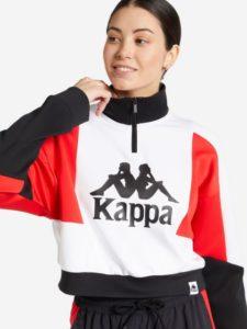 Jesień w sportowym stylu Nowe kolekcje FILA i Kappa w GO Sport
