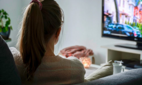 Nie wiesz co to binge watching? A pewnie zdarza Ci się to robić!